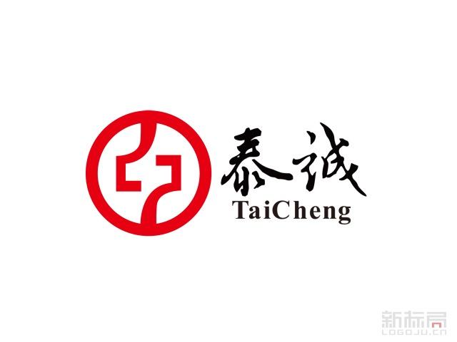 泰诚资本标志logo