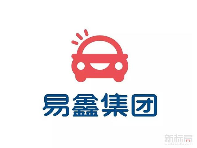 易鑫集团标志logo