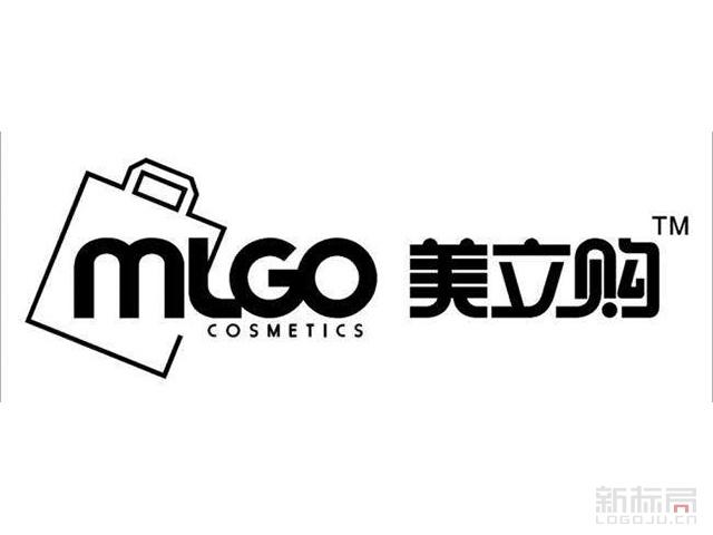 美立购MLGO标志logo设计