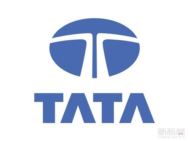 TATAGROUP塔塔集团标志logo