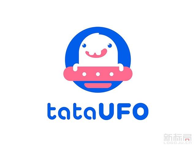 tataUFO标志logo