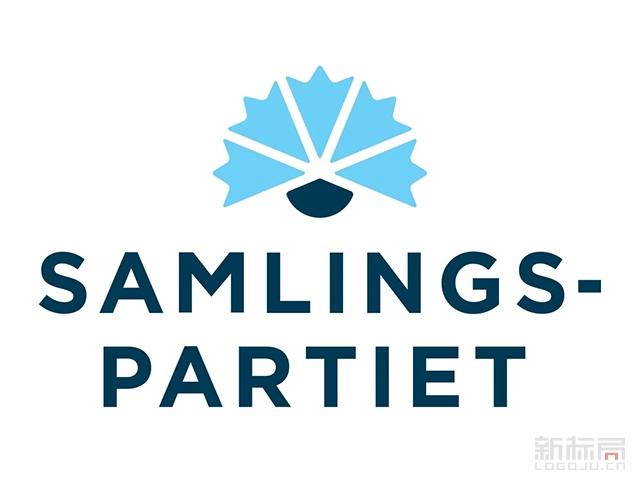 Samlings-partiet标志logo