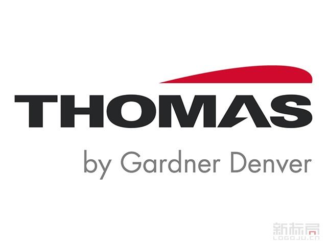 THOMAS标志logo