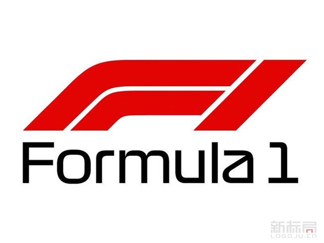 FORMULA1 F1方程式赛车比赛标志logo