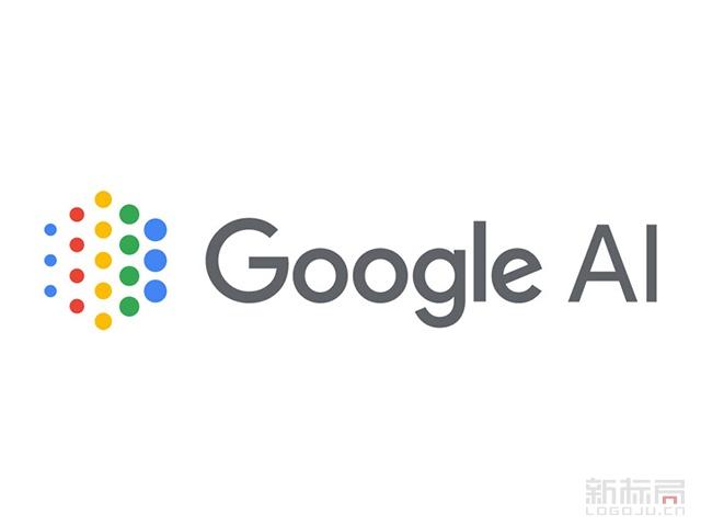 GoogleAI标志logo