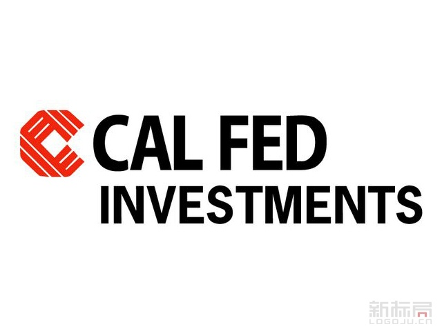CALFED INVESTMENTS投资公司标志logo