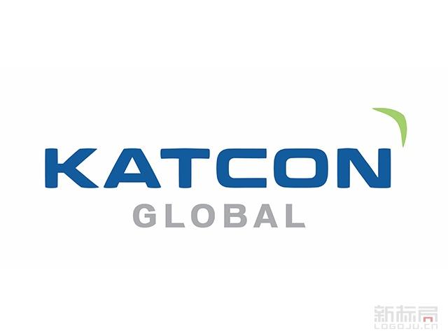墨西哥Katcon Global克康公司标志logo