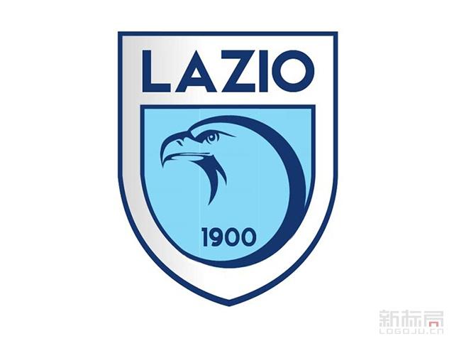 拉齐奥lazio标志logo