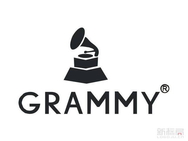 GRAMMY格莱美时尚品牌标志logo