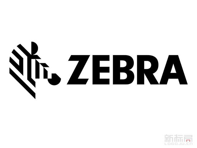 斑马技术公司Zebra Technologies标志logo