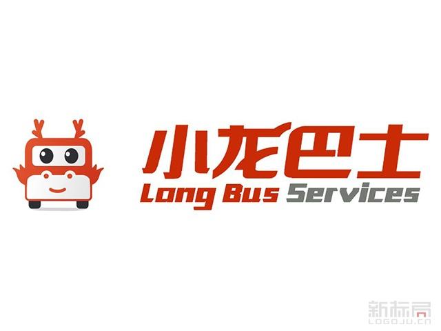 小龙巴士标志logo