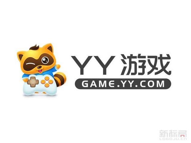 YY游戏平台标志logo