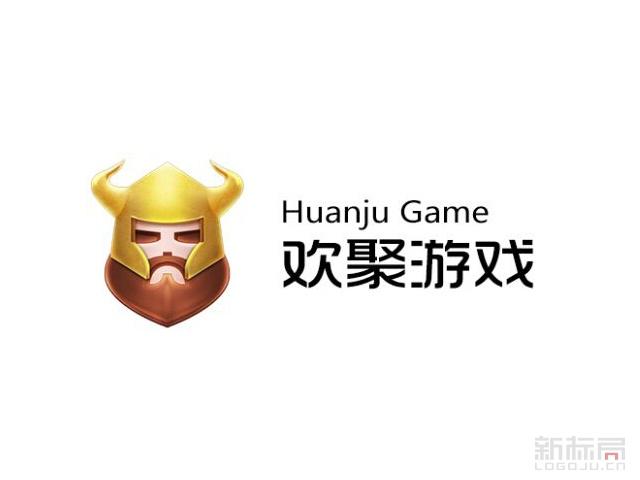 欢聚游戏标志logo