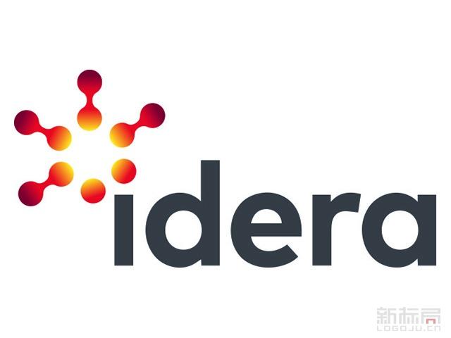 idera标志logo