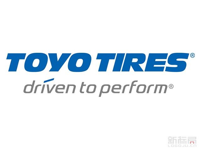 TOYO TIRES轮胎标志logo