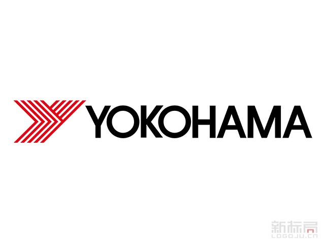 yokohama优科豪马轮胎品牌标志logo