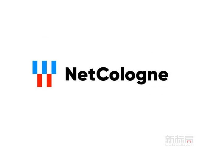 德国区域网络运营商NetCologne标志logo