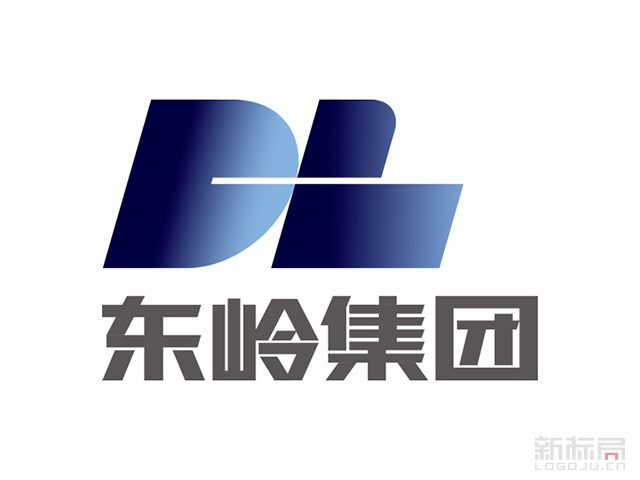DL东岭集团标志logo