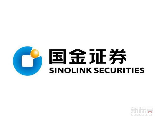 国金证券标志logo