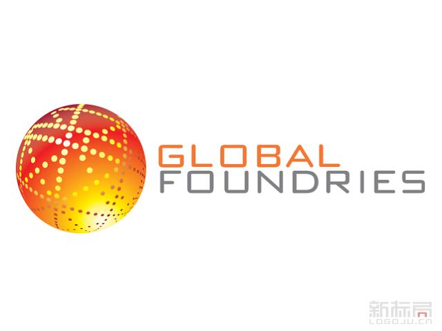 集成电路大基金GLOBAL FOUNDRIES标志logo