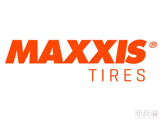 MAXXIS玛吉斯轮胎标志logo