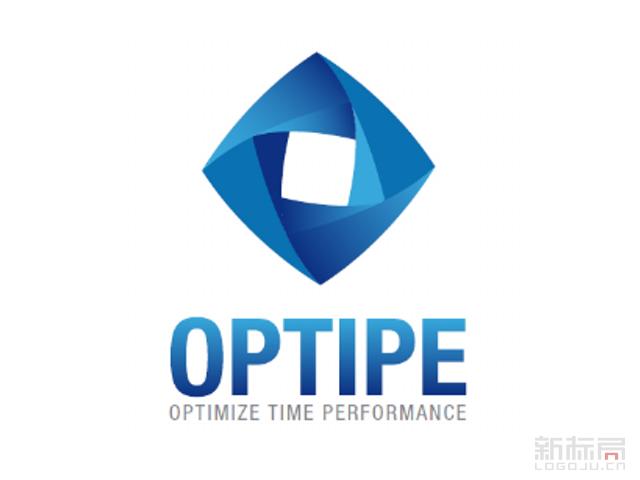 OPTIPE标志logo