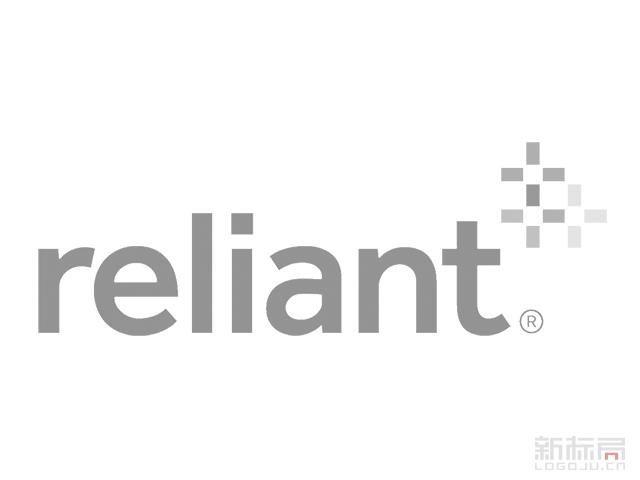 reliant标志logo