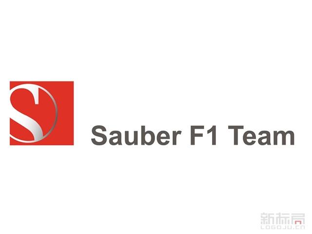 Sauber F1Team萨博F1车队标志logo