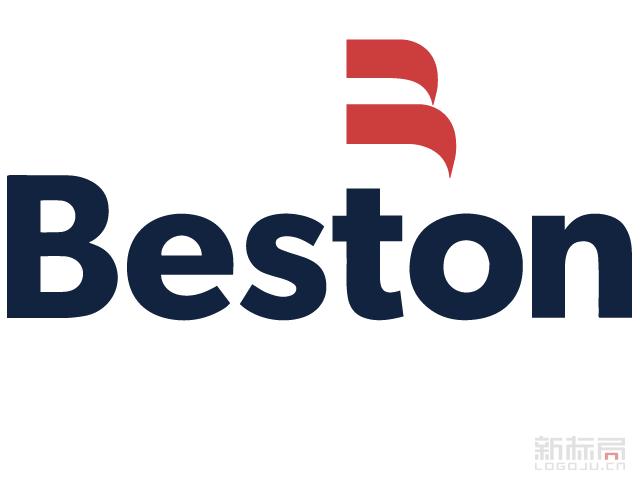 Beston标志logo