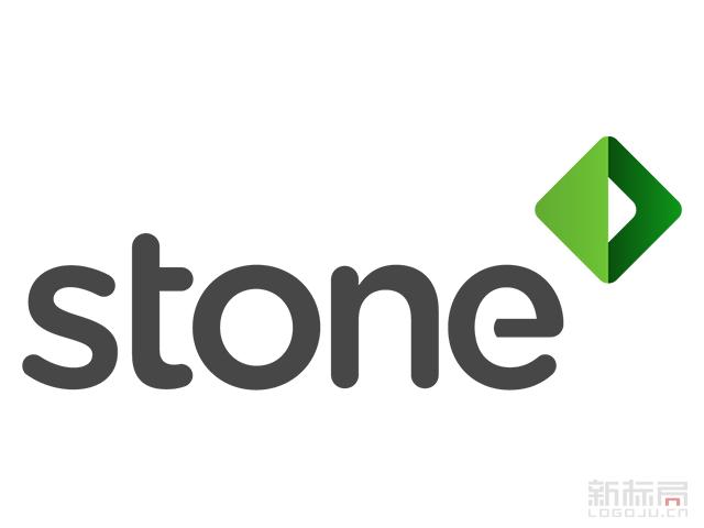 stone标志logo