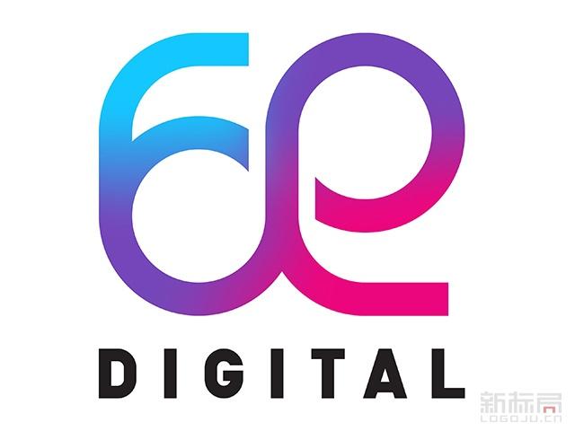 6e数据标志logo