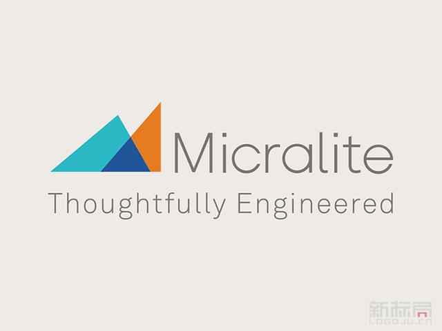 英国婴幼儿推车设计公司Micralite新标志logo