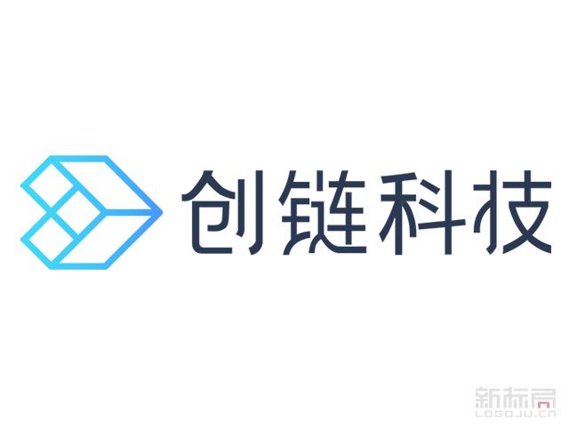 区块链公司创链科技cchain标志logo