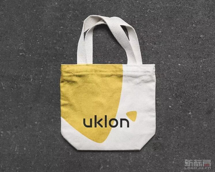 乌克兰在线出租车订购服务平台Uklon标志logo