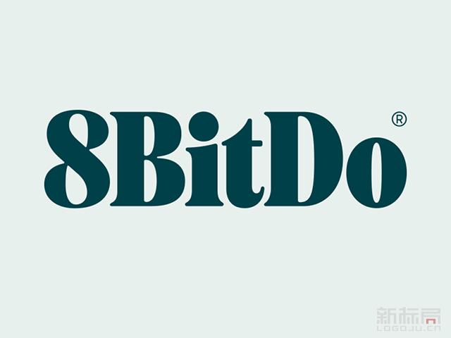 八位堂8BitDo标志logo