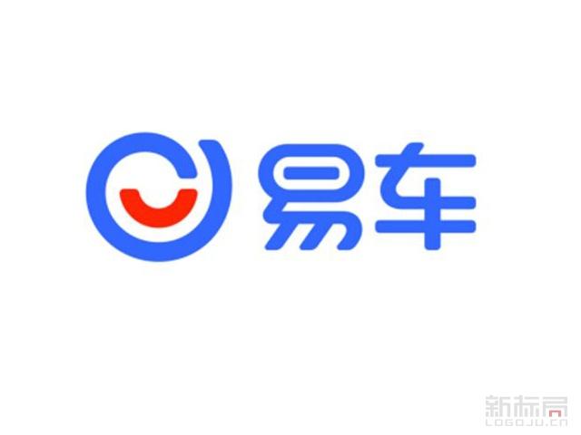 易车网新标志logo