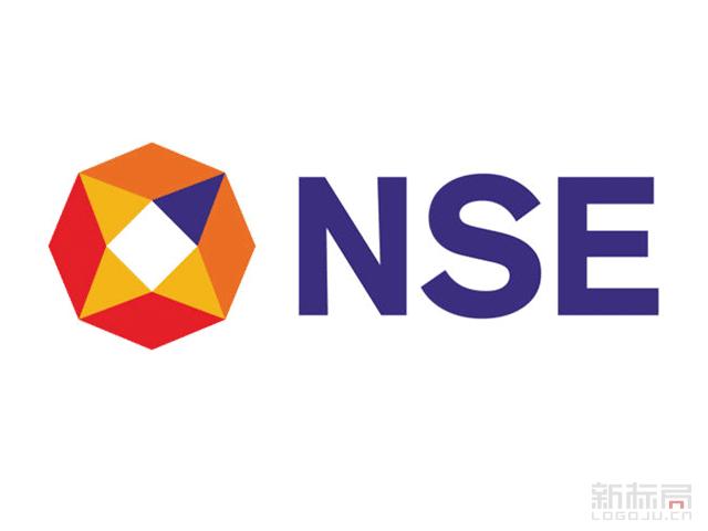 印度国家证券交易所NSE新标志logo
