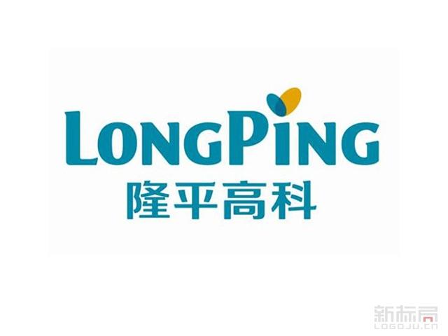 袁隆平农业高科技标志logo