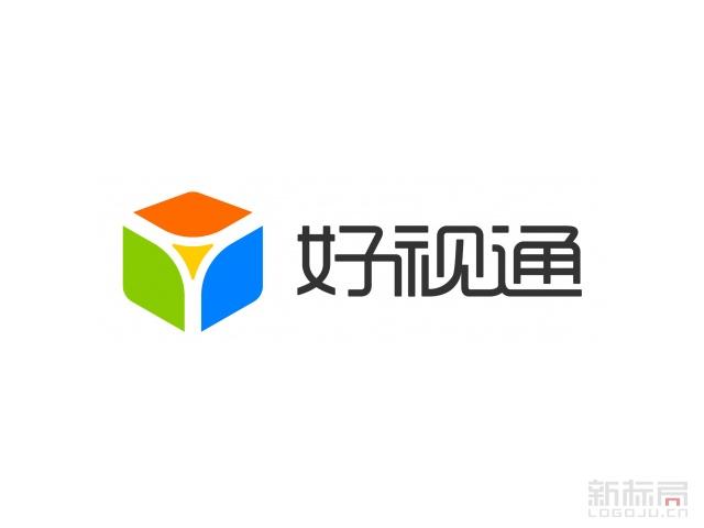 好视通视频通话软件标志logo