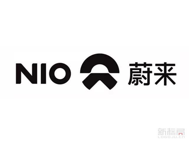 nio蔚来汽车标志logo
