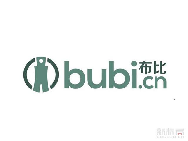 布比区块链金融服务平台标志logo