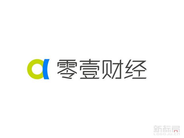 互联网金融垂直门户-零壹财经标志logo