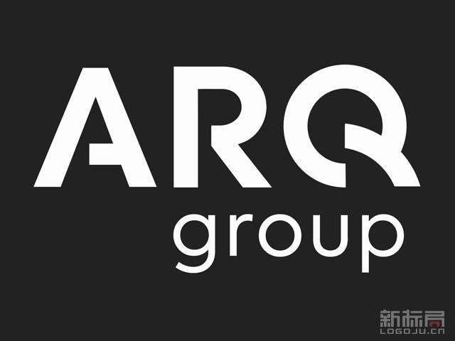 澳大利亚互联网产品提供商Melbourne IT更名ARQ集团新标志logo
