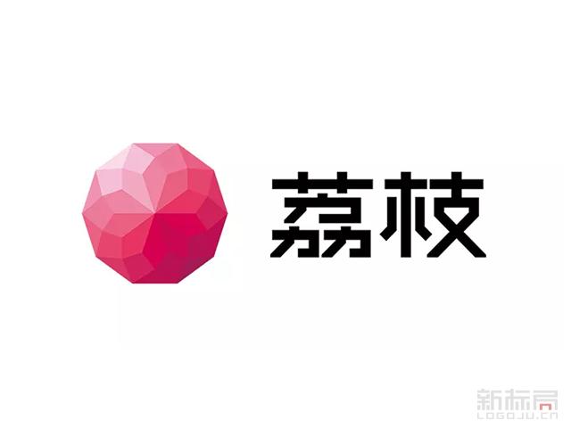 荔枝FM收音机软件app新标志logo
