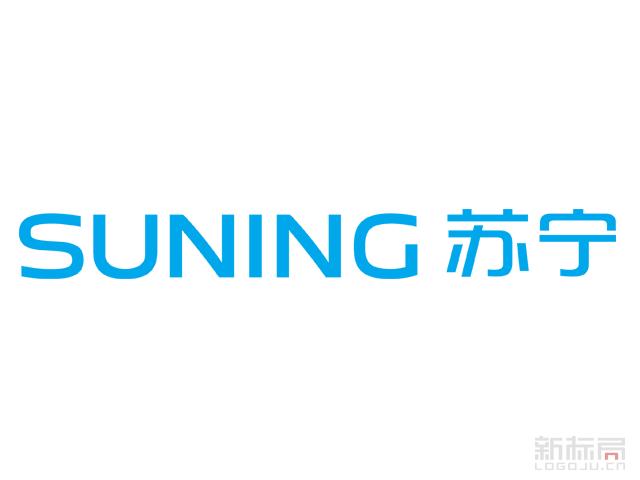 suning苏宁集团标志logo