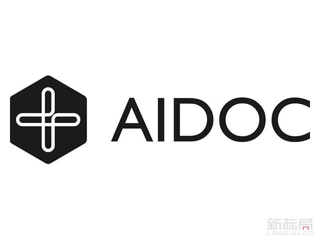 天医aidoc区块链标志logo