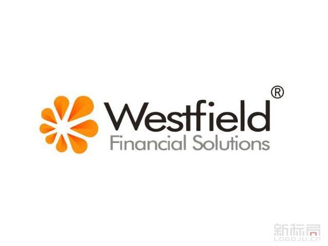 英国westfieldfinancial韦德金融标志logo