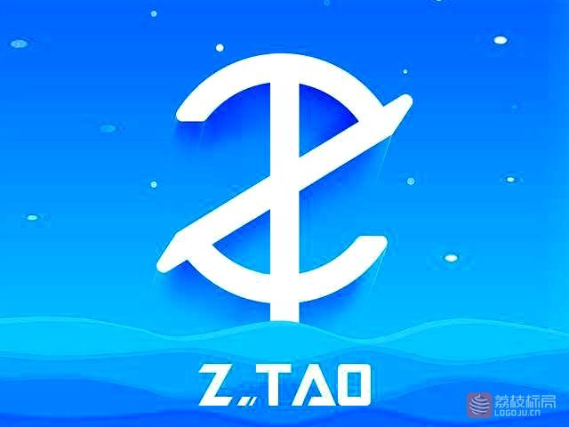 黄子韬Z.TAO工作室标志logo