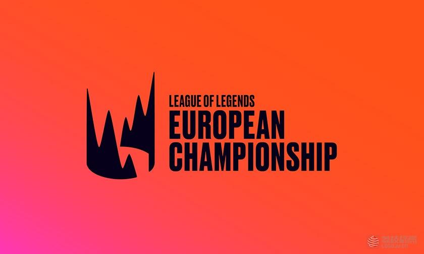 英雄联盟欧洲冠军联赛EU LCS新标志logo