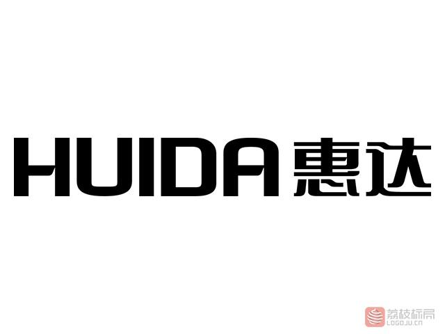 惠达卫浴新标志logo
